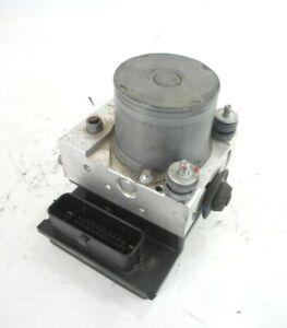 12-17 Fiat 500 Anti Lock Brake ABS Pump W/ Module OEM W/O Regenerative Braking