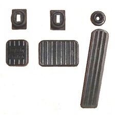 Pedal & Seal Set for 1946-1948 Dodge - DeSoto - Chrysler w/Fluid Drive