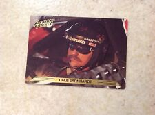 Dale Earnhardt 1993 Action Packed #171 Card