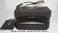 4d253407b3dc Dolce   Gabbana New Authentic Eyeglasses Army Green Clear DG1274 1279 53 140