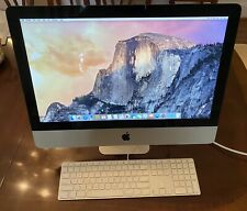 Apple iMac A1311 21.5 inch - MID 2010- 16GB - 3.6GHZ CORE I5- Looks great!