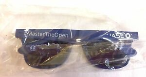 New US Open Tennis Chase Blue Sunglasses #MastertheOpen Event Only Glasses 2017