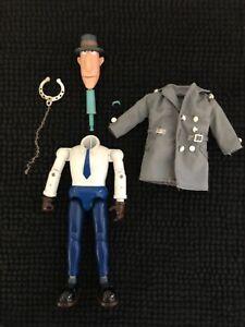 Jouet inspecteur gadget 1983 bandai popy