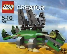 LEGO CREATOR 7798 Creature Dino Stegosaurus Exklusivset