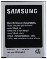 Original Samsung Galaxy S3 battery EB-L1G6LLA, 2100mAh, for Galaxy S3