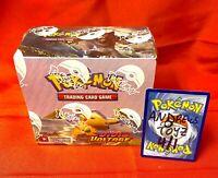 Pokemon TCG Sword & Shield VIVID VOLTAGE Booster Box of 36 Packs Sealed