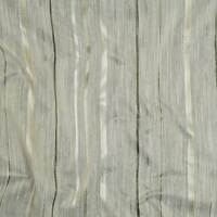 "P Kaufmann Maiori Stripe Marble Sheer Drapery 126"" wide Fabric By the yard"