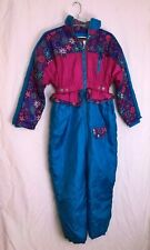 Outerstuff Youth Girls Ski Suit L/14