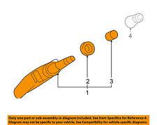 SUZUKI OEM 07-13 SX4-Tire Pressure Sensor 4313054J22