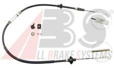 Seilzug Kupplungsbetätigung - A.B.S. K26250