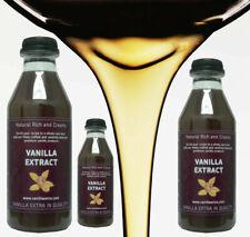 Estratto Vaniglia Bourbon del Madagascar - 500ml - Aroma floreale puro originale