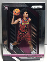 2018 Panini Prizm Collin Sexton Rookie #170 RC Rookie Card Cleveland Cavaliers