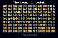 Roman Imperials Poster 33x23 Latest Version