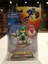 Sonic The Hedgehog Free Riders Jet The Hawk Action Figure