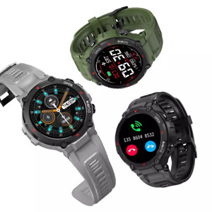Smartwatch Blitz Wolf BW-AT2C NEW Smart Watch Heart Rate Monitor Blood Pressure