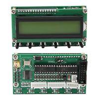 0-55MHz LCD DDS Funktion Signal Generator Modul Signalquelle Board AD9850 200mA