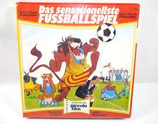Das Sensationellste Soccer Super 8 ca.45m Color Disney Piccolo Z2 (K43)