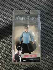 """Harry Potter 7"""" Action Figure Series 1 Used Reel Toys NECA No Backpack"""