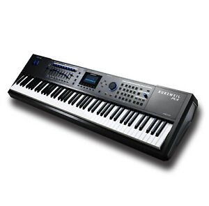 Kurzweil Performance Controller Keyboard Production Station 88 Weighted Keys