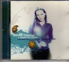 (BH616) Naimee Coleman, Silver Wrists - 1996 DJ CD