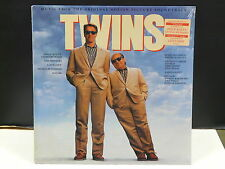 BO Film / OST Twins / HANCOCK / J.BECK / LITTLE RICHARD / SP45036 US