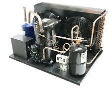 Outdoor Condensing Unit 3 HP, Medium Temp, R404A, 220V, 1 Phase (AW7524Z-2)