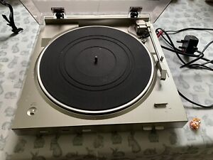 DENON DP-200USB Recording FULLY AUTOMATIC TURNTABLE / RECORD PLAYER