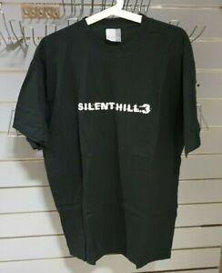 Original merchandise SILENT HILL 3 shirt - NEW