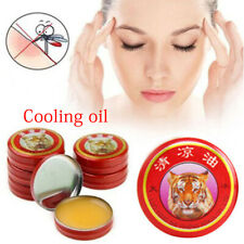 1/5/10 Essential Oil Massager Relax Chinese Tiger Balm Refresh Balm Cooling UK