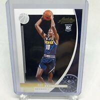 Bol Bol 2019-20 Panini Absolute Memorabilia Rookie  RC Nuggets #2