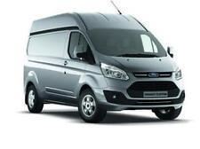Ford High Roof Commercial Vans & Pickups