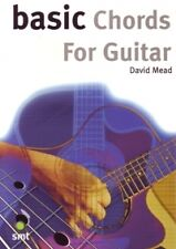 BASIC CHORDS FOR GUITAR Mead