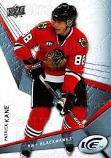 2008-09 UD Ice #69 Patrick Kane