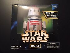 "Star Wars Action Collection R5-D4 12"" scale 5"" 6""? Action Figure kenner"