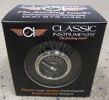 CLASSIC INSTRUMENTS 2 1/8 ROUND GEAR SELECTOR GAUGE TR07SLF TRADITIONAL SERIES