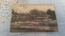 Namur Pont de Salzinnes AK Postkarte 6791