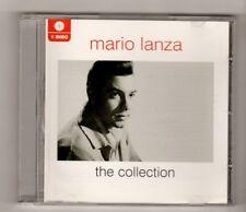 (HX673) Mario Lanza, The Collection - 2007 CD