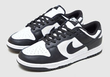 Nike Dunk Low Retro White Black (PS) EU35 US3y Uk2.5 nero bianco panda cm22 sb
