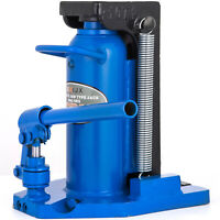 Hydraulic Machine Toe Jack Lift 5 / 10 TON 10T Spreading Machine Oil Rigging