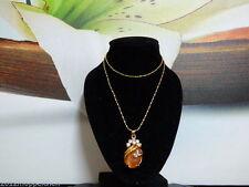 Markenlose Modeschmuckstücke mit Opal-Hauptstein für Damen