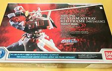 The Gundam Base Limited PG 1/60 Gundam Astray Red Frame Metallic