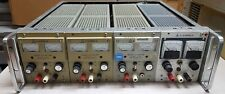 Lambda Regulated Power Supply Model# Lp-521-Fm+ Lp-520-Fm+ Lp-520-Fm+ Lh-127-Fm