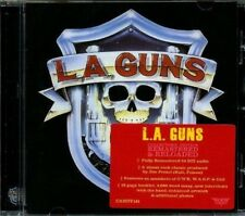 L.A. Guns - L.A. Guns (NEW CD)