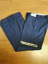 "N-3 true vintage seafarer dungaree wide cuff  Navy pants 27×30 12""  cuff"
