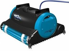Dolphin Nautilus Robotic Pool Cleaner with 60-Feet Swivel Cable 99996323