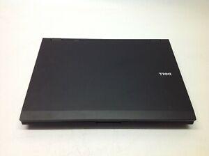 "[C] DELL E5500 Laptop 15.4"" C2D P8700 @2.53GHz 4GBRAM 500GBHDD HDMI WEBCAM"