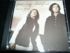 Jimmy Page & Robert Plant ‎– No Quarter: Unledded CD – Like New