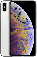 Apple iPhone XS MAX 512GB Silber (Ohne Simlock) NEU OVP MT572ZD/A EU