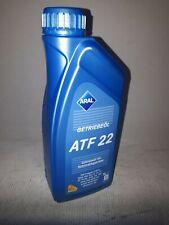 6 L (=6 x 1 L) ARAL Getriebeöl ATF 22  Automatik-Getriebeöl SAE 75W