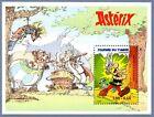 Bloc Feuillet BF22 - Journée du timbre - Astérix - Uderzo - 1999